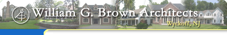 William G. Brown Architects